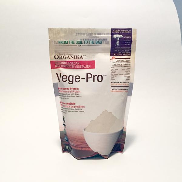 Organika Vege-Pro protéines 300g