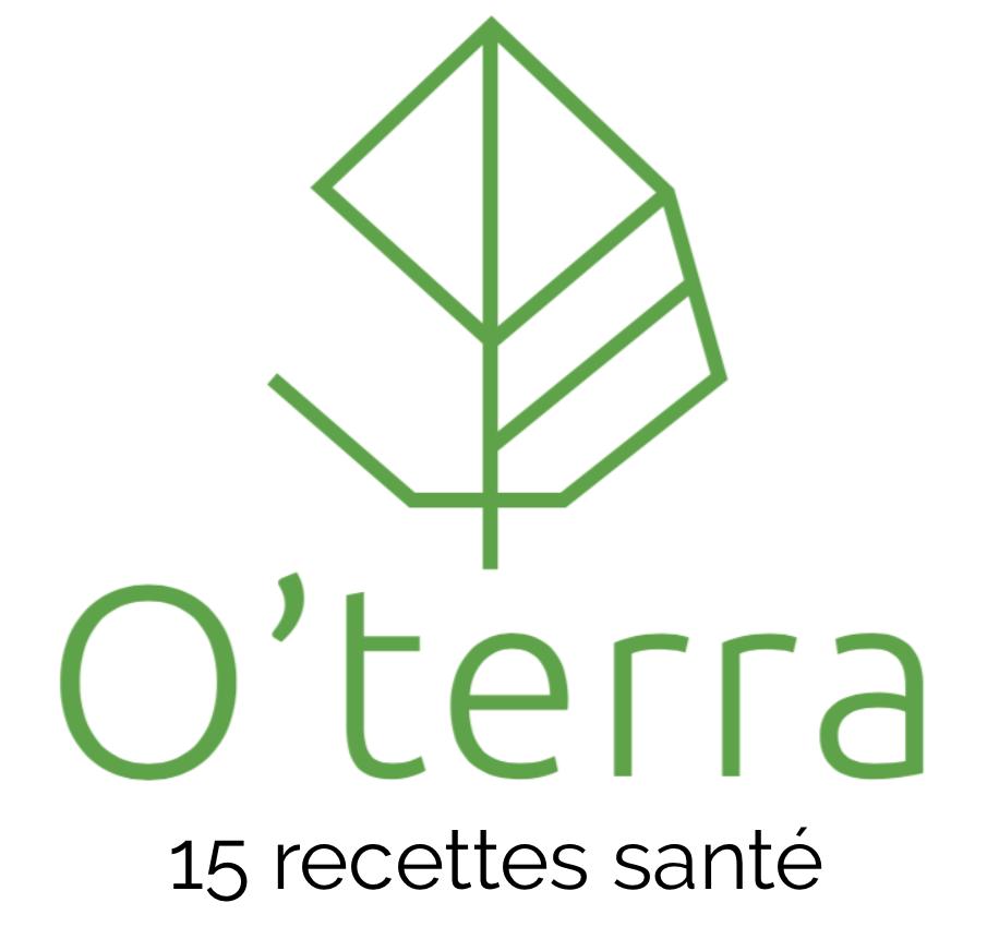 O'terra Food eBook 16 receipts