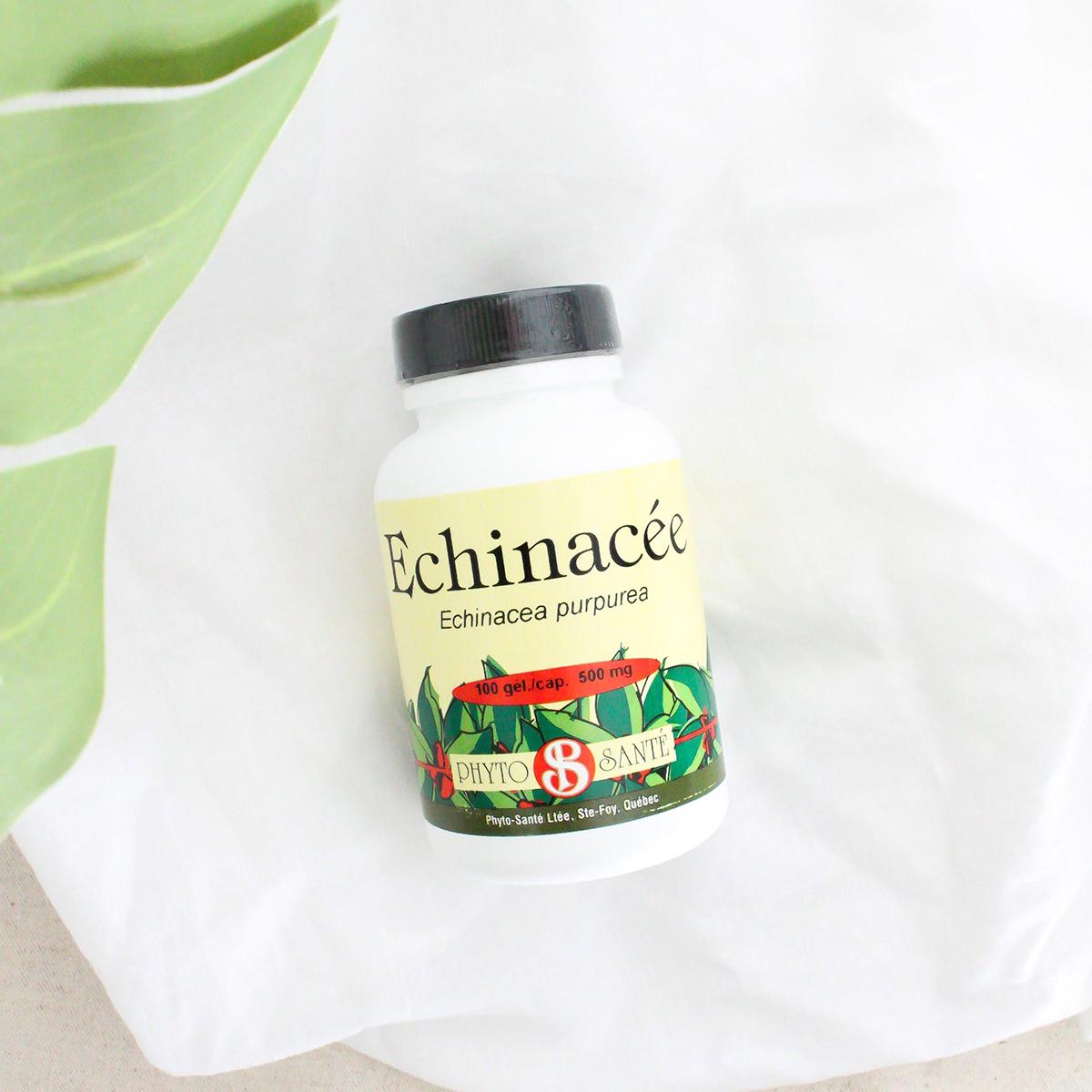 Phyto Santé Echinacea 100cap